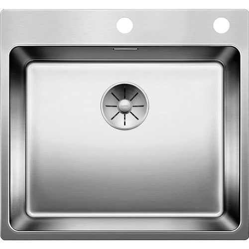 Blanco Andano 500-IF/A Stainless Steel Kitchen Sink